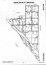 Map Image 012, Hamilton County 1992